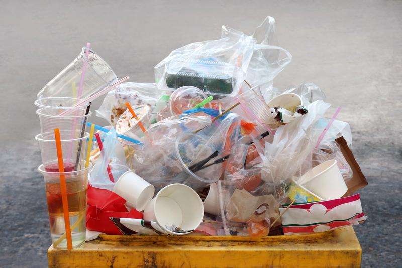 duurzaam en zero-waste