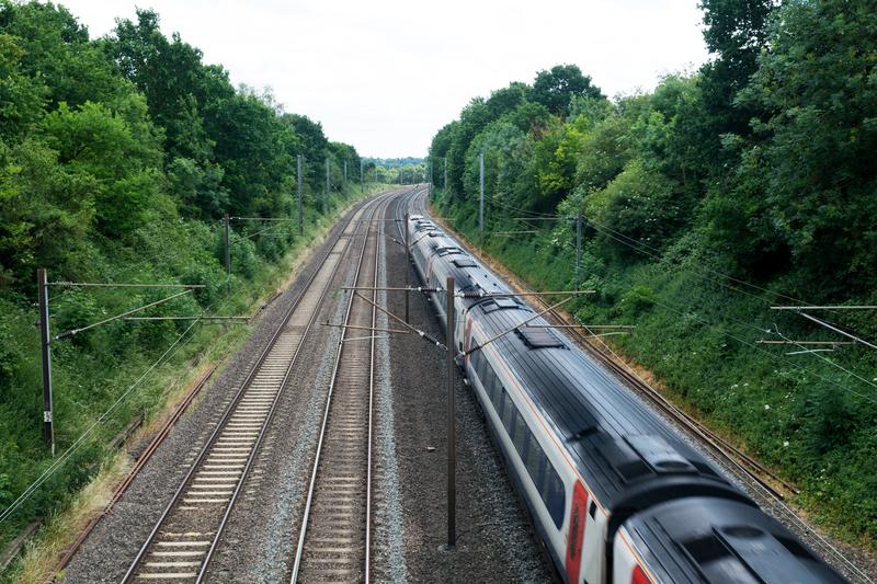 trein beter voor milieu