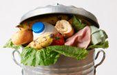 voorkomen van voedselverspilling