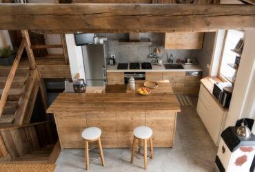 milieuvriendelijke keuken
