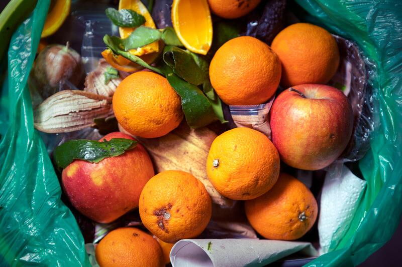 tips om voedselverspilling te voorkomen