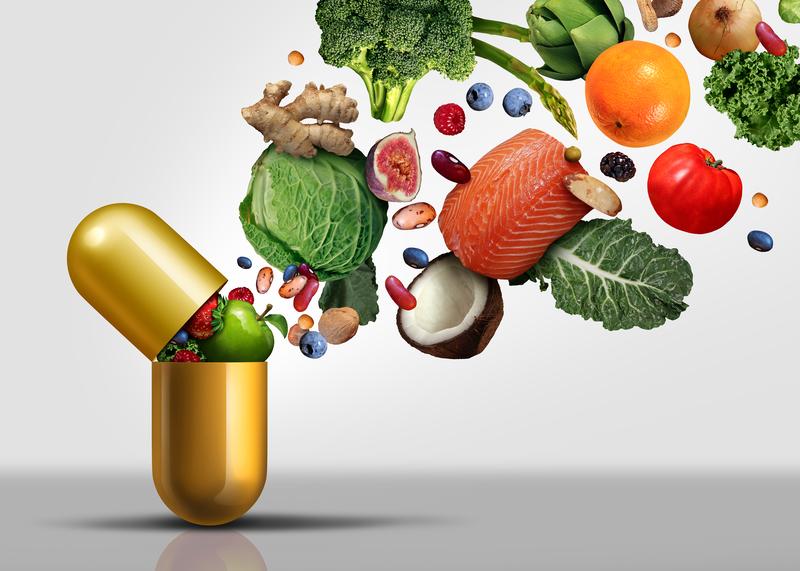 extra vitamines komen tijdens de winterdagen