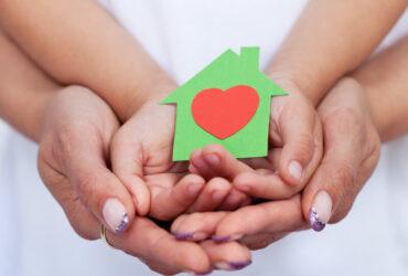 duurzame woning met wtw filter
