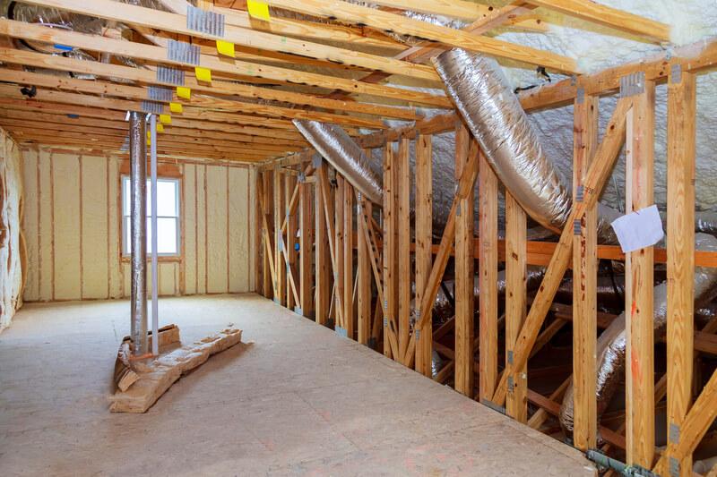 Subsidie voor het verbeteren van de isolering van je huis