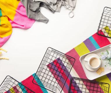 minimalisme uitdaging