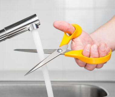 Tips om water te besparen voor het milieu