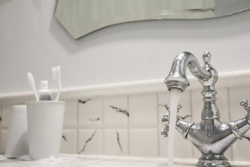 Tips om water te besparen voor jezelf