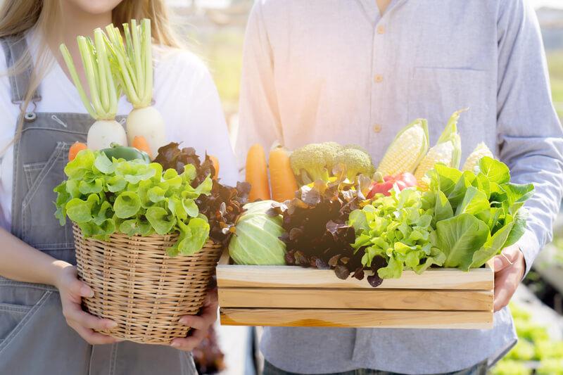 voornemens die samen optellen tot een duurzame leefstijl